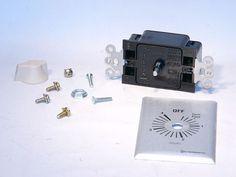 Intermatic FF34H Timer