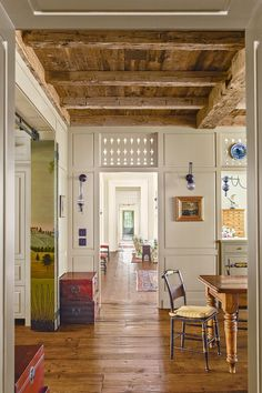 f93d8c736b54 This Charming Farmhouse Is Hiding a Surprising Secret in Its Beautiful  Design