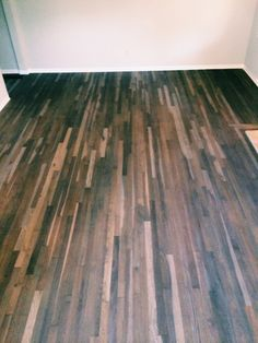 Old Oak. Done by Todd's Hardwood Flooring.