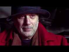 Ron Arad: When we got here it was full of sewing machines