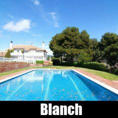 Ferienhaus Santa Susanna Costa Maresme Villa Spanien Blanch