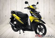 69 Best Gambar Motor Suzuki Images