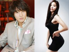 Cha Tae Hyun and After School's UEE confirmed to be leads for upcoming KBS drama 'Jeon Woo Chi'