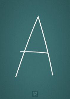 Green Type blog Fonts, Type, Green, Blog, Designer Fonts, Types Of Font Styles, Letters, Typography