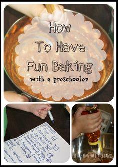 How To Have Fun Baki