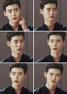 Lee jong suk - W Two worlds drama Kang Chul, Hyun Suk, W Kdrama, Kdrama Actors, Lee Joon, Cha Eun Woo, Asian Actors, Korean Actors, Korean Idols