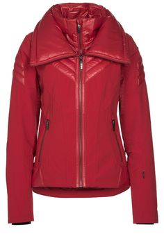 Spyder - PERFECTO - Ski Jacket  – selected by http://munich-and-beyond.com/