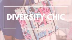 Diversity Chic: Accessorize Appropriately | Sharing the power of the perfect accessories that can complete any outfit.