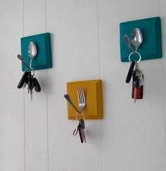 Diy handmade home decorations reuse recycle 7