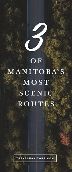 Experience Manitoba's most scenic routes by hitting the road this summer or fall. - Travel tips - Travel tour - travel ideas Travel Tours, Travel Ideas, Travel Guide, Northern Lights Tours, Discover Canada, Canada Destinations, Canada Holiday, Canadian Travel, Visit Canada