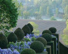 the authentic french garden - Sharon Santoni