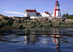 Campobello Island, New Brunswick Discover Canada, Maine Lighthouses, Snowy Mountains, World View, New Brunswick, Sandy Beaches, Newfoundland, Adventure Awaits, You Are The Father