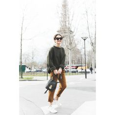 MODA MILITAR ❤ liked on Polyvore featuring accessories