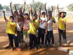 Magic Bus Foundation is an Indian not-for-profit company that harnesses the power of sports to enrich the lives of underprivileged children in India. They have regular sessions with the Armaan Club for the kids of the artisans at MarketPlace.