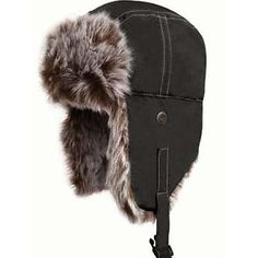 847ebe44c07ff2 Russian Cossack Trapper Sherpa Style Winter Faux Fur Hat Ladies Mens (a)
