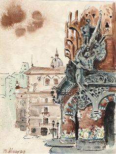Palau de la Música, Barcelona.
