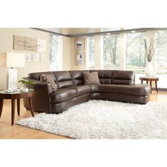 Costco Canby 7 piece Modular Sectional New furniture for downstairs Super fy ly $999