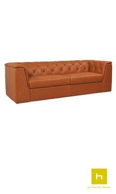 The Barrett Sofa designed with a modern twist on the classic Italian 'Chesterfield' model. Beautiful curved arms matched with a deep cushioned seat, provide superior comfort and a beautiful visual statement. Lounge Suites, Hunter S, Classic Italian, Chesterfield, Sofa Design, Contemporary, Modern, Arms, Deep