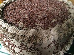 Pastel de chocolate Tiramisu, Ethnic Recipes, Food, Chocolate Cobbler, Pastries, Food Cakes, Meals, Yemek, Eten