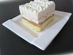 * * * DZIŚ JA GOTUJE  * * * : Mała Pyzia Malaga, Vanilla Cake, Tiramisu, Ale, Cheesecake, Food And Drink, Baking, Ethnic Recipes, Vanilla Sponge Cake