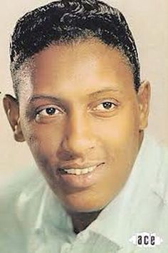 """Jesse Belvin    R&B singer and songwriter.   Born: 15 Dec 1932  Died: 6 Feb 1960  Cause: Car accident  Notably: An 11 year old Barry White played piano on one of his recordings  One of five 27ers to die in the 1960s, including Brian Jones.    """"Goodnight, my love, Pleasant dreams and sleep tight, my love"""""""