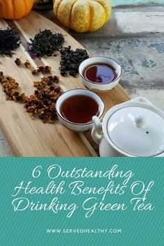 6 Outstanding Health Benefits Of Drinking Green Tea | Green Tea Health Tips | Green Tea To Lose Weight Fast | Green Tea For Skin Care