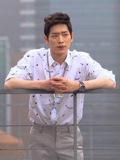 Seo Kang Joon (Kook Seung-Hyun) | Cunning Single Lady