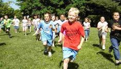 Risultati immagini per children running