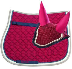 DRESSAGE SADDLE PADS picture
