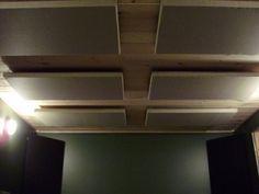 basement acoustic treatments - Google Search