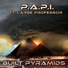P.A.P.I. drops another track off his upcoming Student of the Game album, this one featuring Large Professor.