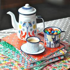 Mug Day Folklore