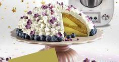 RICETTE_VIP BIMBY.pdf Biscotti, Mini Foods, Buffet, Sweets, Desserts, Staging, Magazine, Blog, Design