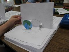 Science teacher blog with ideas for teaching various topics and utilizing a science notebook.
