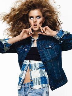 Nicole by Alex Evans Alex Evans, Toronto, Management, Faces, Models, Style, Fashion, Templates, Swag