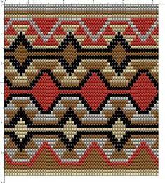 Afbeeldingsresultaat voor mochila bag crochet pattern free