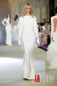 Paris Fashion Week Presents : Stéphane Rolland, Haute Couture Fall/Winter 2012-2013 | THE LOS ANGELES FASHION magazine