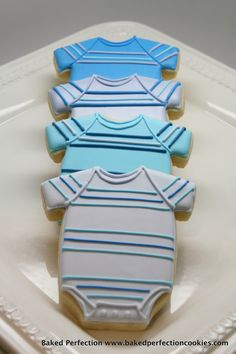 Onesies - Baked Perfection