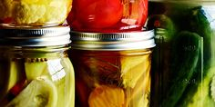 How to Pickle Anything | Garden & Gun