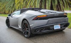 Driven: All-New Lamborghini Huracan Spyder! - Photo Gallery of First Drives from Car and… - https://www.luxury.guugles.com/driven-all-new-lamborghini-huracan-spyder-photo-gallery-of-first-drives-from-car-and/