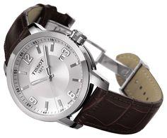 Colección de relojes Tissot PRC 200 temporada 2012-13