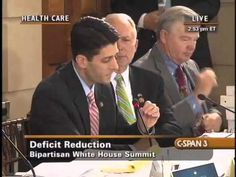 Paul Ryan Takes Apart Obamacare in 6 Minutes