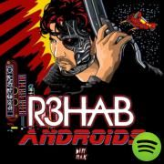 Androids, a song by R3hab on Spotify