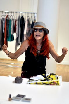 patricia field Eat Sleep Wear, Patricia Field, Bold Fashion, Style And Grace, Ageing, Fashion Designers, Style Icons, Fields, Personal Style