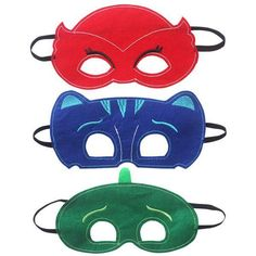 26 Pj Masks, PJ Mask Party favors, PJ Masks Birthday Favors, PJ Masks Costume