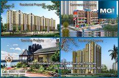 #RealEstate #Developments of #MGIGroup  www.mymgi.com