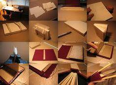 sewing bookbinding - Pesquisa Google