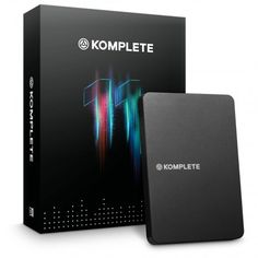 Native Instruments Komplete 11 Upgrade - Box (Demo Deal)