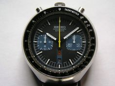 """HOW TO BUY A SEIKO 6138-0040/0049 """"BULLHEAD"""" CHRONOGRAPH - A Collector's Buying Guide"""