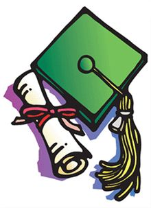 essay on success in high school